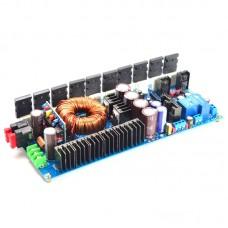 DC 12V 500W Single Channel Amplifier Mono Amplifier Board HiFi Car Power Amp Board Assembled