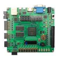 EZLOGIC FPGA Development Board EP4CE15F23 Learning Board 3-way PMOD Interface Support TF Card