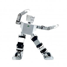 Humanoid Dancing Robot for Education Learning Competition Teaching Tibot Robotic Arm Set Assembled