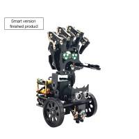 Bionic Robotic Arm Mobile Manipulator Mechanical Palm Programming Robot w/ A1 Sensor Board Assembled