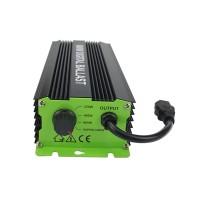 Digital 600W Ballasts for Garden Planter Grow Lights HPS MH Bulbs Electronic Dimmable
