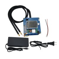 High Power Mini Spot Welder Controller Assembled Digital Adjustment Lightweight For 18650 Power Bank
