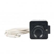 USB CCD Camera Laser Camera Light Spot Meter 720x576 190nm-1700nm w/ Neutral Attenuation Films