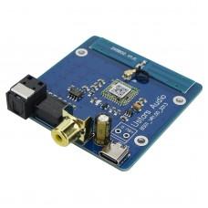 BS01 Digital Interface CSR8675 Module Bluetooth 5.0 For LDAC APTX HD 96KHz 24Bit Transmission