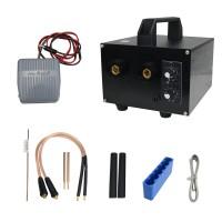 Spot Welding Machine Lithium Battery 18650 Battery Spot Welder 220V Output 1600A C001