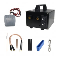 Spot Welding Machine Lithium Battery 18650 Battery Spot Welder 220V Output 1600A C001