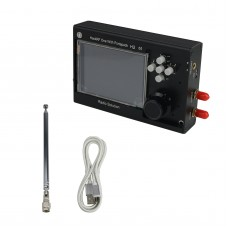 For PortaPack H2 / HackRF One SDR Software Defined Radio 1MHz-6GHz 3.2-inch TFT Screen Assembled