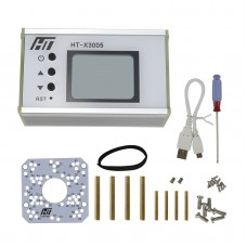 Shooting Chronograph Shooting Speed Meter Ball Velocity Energy Measurement Bullet Speed Tester HT-X3005