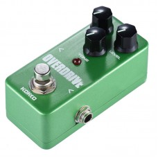 KOKKO FOD3 Overdrive Guitar Effect Pedal Mini Overdrive Sound Guitar Pedal Guitar Accessories