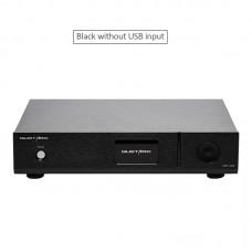GUSTARD DAC-A22 Native Balanced DAC Decoder Dual AK4499 Assembled Without USB Input Black
