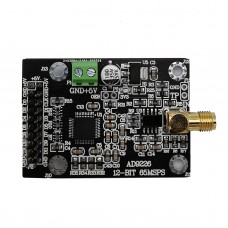 AD9226 QFP48 Version High-Speed ADC Module 65M Sampling Data Acquisition For FPGA Development Board