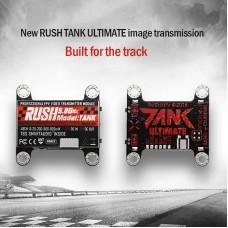 RUSH TANK VTX 5.8GHz 48CH Video Transmitter PIT/25/200/500/800mW AV Transmitter For RC Drone