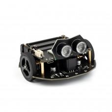 Valon-I Programming Robot Car Mobile Smart Car Kit Support for Arduino Line Patrol Basic Version Unassembled