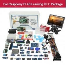For Raspberry Pi 4B Python Development Board Kit Programming Learning DIY Kit 2GB Motherboard
