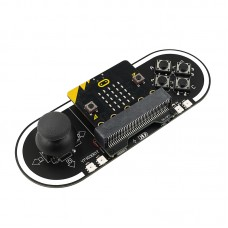 For Microbit Joystick Programming Remote Control Handle w/ Motherboard Support MakeCode Scratch Python