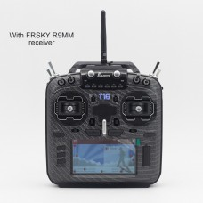 For Jumper T18 FPV Transmitter 5-IN-1 Multiprotocol OPENTX Transmitter With Receiver For FRSKY R9MM