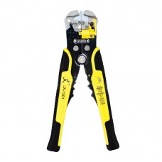 PARON Automatic Wire Stripper Wire Crimper Terminal Stripping Pliers Crimping Cutter Tool