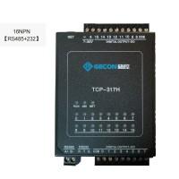 16CH Switch Quantity Transistor Output Data Acquisition Module RTU-317H 16NPN [RS485+232]