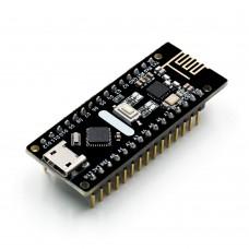 RF Nano V3.0 ATmega328P Upgraded Board NRF24L01 + Wireless CH340/CC2540 Bluetooth Fit For Arduino