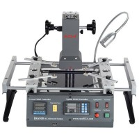 ACHI IR6500 Infrared BGA Rework Station Soldering Station for Phone Computer PCB Board Repairing