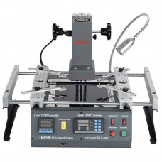 ACHI IR6500 Infrared BGA Rework Station Soldering Station for Phone Computer PCB Board Repairing