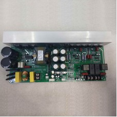 1000W Digital Amplifier Board Stereo 2 Channel Power Amp Board 500W+500W with Switching Power Supply
