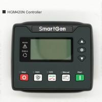 Smartgen HGM420N Diesel Generator Set Controller AMF Genset Start Panel Auto Start LCD Display