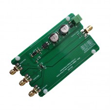 TD1103 Clock Distributor Wave Shaper Sine Wave to Square Wave 1MHz-150MHz Low Phase Noise