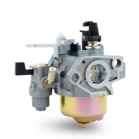 Maxgeek Gasoline Engine Water Pumps Carburetor Kit 9HP 177F GX270 Tiller Carburetor Part P21A