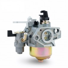 Maxgeek Gasoline Engine Water Pumps Carburetor Kit 9HP 177F GX270 Tiller Carburetor Part P21A