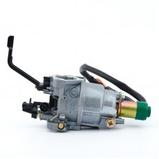 Maxgeek P27 Gasoline Generator Carburetor Kit for EG6500 5KW 6.5KW Genset Spare Parts Accessories