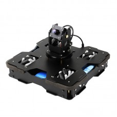 Raspblock AI Smart Robot Car Unassembled Autonomous Driving Without Main Board For Raspberry Pi