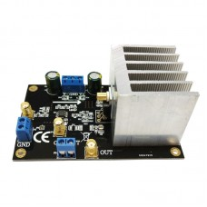 OPA548 Power Operational Amplifier Current Amplifier 3A Continuous Current Wide Output Voltage Swing