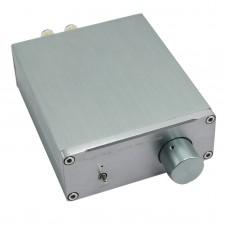 B100 TDA7498E Digital Power Amplifier Dual BTL Class D Subwoofer Audio Amplifier 180W High Power