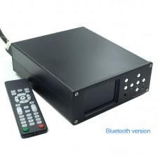 DV20A Bluetooth 5.0 Audio Decoder DAC AK4495 Digital Turntable Lossless Player Support WAV MP3 APE