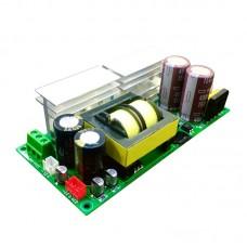 LLC Power Amplifier Switching Power Supply Board 600W Single Output 24V/30V/36V/50V Optional Voltage