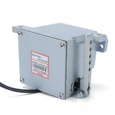 Maxgeek ADC225 Generator Set Actuator ESC Electric Regulating Actuator Speed Controller 12V/24V
