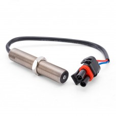 Maxgeek Magnetic Pickup MPU 3655944 Speed Sensor Kit 3/4-16UNF-100MM Diesel Generator Parts