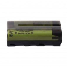 ZITAY NP-F550 Battery Lithium Battery Capacity Larger Than Original One For Camera Fill Light
