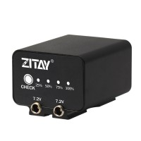 ZITAY External Battery Dummy Battery For Nikon Z6/Z7/D810/ D850/D800/D750/D720 SLR Using EN-EL15