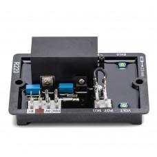 Maxgeek R220 Diesel Generator AVR Genset Automatic Voltage Controller 380V for Leroysomer Alternator