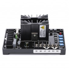 Maxgeek GAVR-20A Brushless Generator Automatic Voltage Regulator Genset AVR Diesel Engine Parts