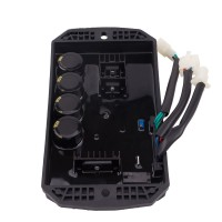 Maxgeek Gasoline Generator Automatic Voltage Regulator Genset AVR 10KW 15KW 8.5KW Three Phase 10 Wires