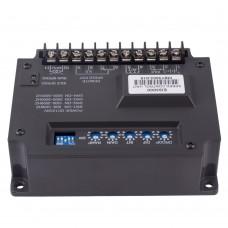 Maxgeek EG3000 Generator Speed Controller Diesel Genset Speed Governor Regulator Speed Control Board