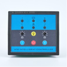 Maxgeek SKR2-A Genset ATS Controller Generator Control Panel Automatic Transfer Switch Controller Module