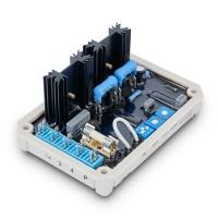 Maxgeek EA04C Genset AVR Generator Automatic Voltage Regulator Single Three Phase Voltage Stabilizer Board
