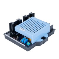 Maxgeek R120 Generator AVR Automatic Voltage Regulator Voltage Stabilizer for Leroy Somer Alternator