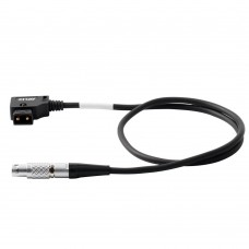 ZITAY D-TAP Cable Power Cable Photography Accessories For Canon C100/C200/C300 D-TAP To LEMO