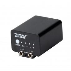 ZITAY External Battery Dummy Battery For Canon Mirrorless Camera M3 M5 M6 & SLR Use LP-E17 Battery