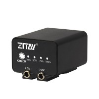 ZITAY For Fuji NP-W126 External Battery For XT3 X-T3 X100F Mirrorless Cameras Mobile Power Supply